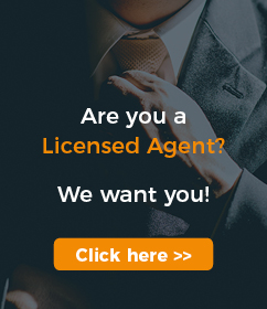 Are you an agent?